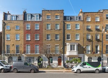 Wilton Place, London SW1X. 6 bed terraced house for sale