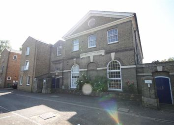 Thumbnail 2 bed flat for sale in Old St Pauls, Russell Street, Cambridge