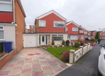Thumbnail 3 bed property for sale in Falstone Avenue, Newcastle Upon Tyne
