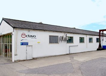 Thumbnail Warehouse for sale in 8 Buckland Road, Yeovil