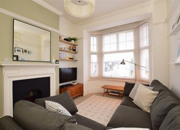 Thumbnail 1 bed flat for sale in Holland Road, Hove, East Sussex