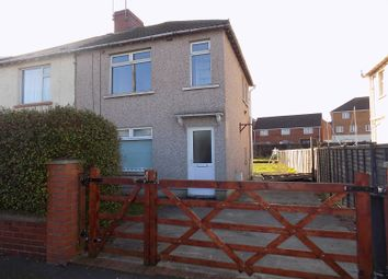 Thumbnail 2 bed semi-detached house to rent in Addison Road, Port Talbot