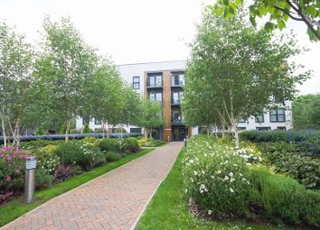Thumbnail 1 bed flat to rent in Henry Court, Unwin Way, Stanmore Place, Stanmore