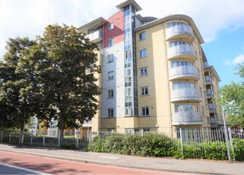 3 bed flat for sale in Kings Road, Reading RG1