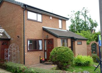 Thumbnail 3 bed semi-detached house to rent in Little Close, Preston