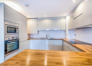 Thumbnail 2 bed flat to rent in Spring Gardens, Emsworth