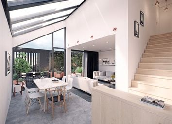 Thumbnail 2 bed flat for sale in Holmes Studios, 45 Holmes Road, Kentish Town