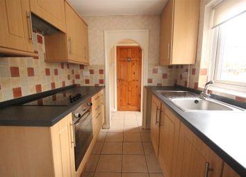 2 bed terraced house for sale in Zetland Street, Darlington DL3