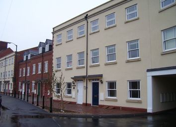 Thumbnail 2 bedroom flat to rent in Ballard House, Newtown Road, Hereford