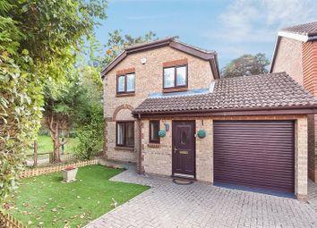 Thumbnail 4 bed detached house for sale in Town Acres, Tonbridge