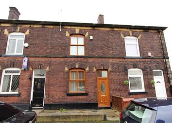 Thumbnail 2 bedroom terraced house for sale in New George Street, Elton, Bury, Lancashire