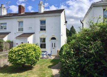 Thumbnail 2 bed end terrace house to rent in Comer Gardens, Worcester