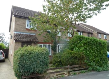 Thumbnail 3 bed end terrace house to rent in Swallow Drive, Louth