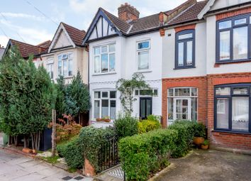 3 bed terraced house for sale in Blagdon Road, New Malden KT3