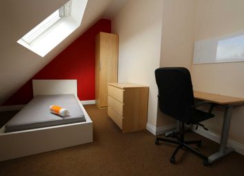 Thumbnail 1 bedroom property to rent in Bramble Street, Coventry