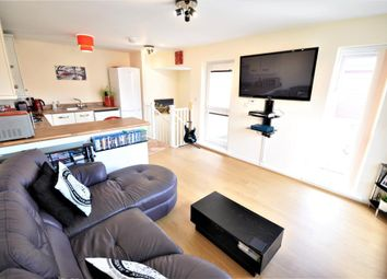 Thumbnail 1 bed semi-detached house for sale in Springwater Close, Buckshaw Village, Chorley, Lancashire