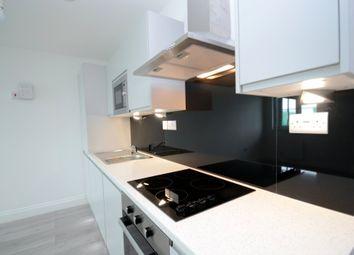 Thumbnail 2 bedroom flat to rent in North Street, Sudbury