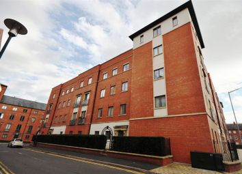 Thumbnail 2 bedroom flat for sale in The Square, Seller Street, Chester