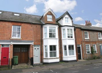 Thumbnail 3 bed town house for sale in Park Street, Thame, Oxfordshire