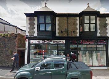 Thumbnail Retail premises to let in Tylacelyn Road, Penygraig -, Penygraig