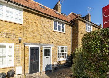 Thumbnail 3 bedroom terraced house for sale in Hobbes Walk, London