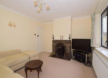Thumbnail 2 bed bungalow for sale in Priory Road, Forest Row, East Sussex