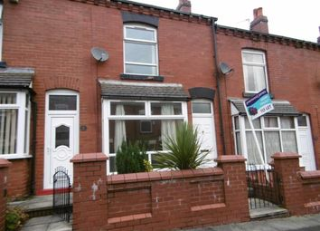 Thumbnail 2 bedroom terraced house to rent in South View Street, Bolton