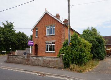 Thumbnail 4 bed detached house for sale in Colwell Road, Freshwater