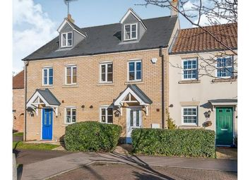 3 bed terraced house for sale in George Alcock Way, Farcet, Peterborough, Cambridgeshire PE7
