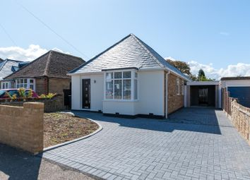 Thumbnail 3 bedroom detached bungalow for sale in Westfield Road, Birchington