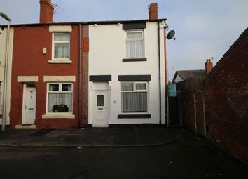 2 bed terraced house for sale in Frederick Street, Blackpool FY4