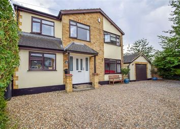Thumbnail 4 bed detached house for sale in Bohemia Chase, Leigh-On-Sea, Essex