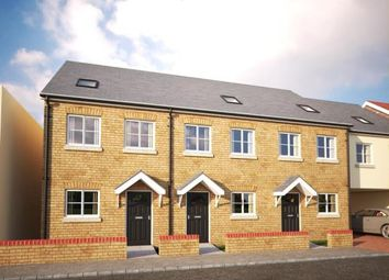 Thumbnail 3 bed property for sale in Bridge Street, Chatteris