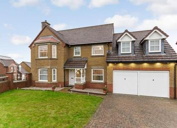 Thumbnail 5 bed detached house for sale in Dysart Drive, West Craigs, Blantyre