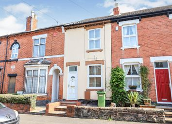 3 bed terraced house for sale in Larches Lane, Wolverhampton, West Midlands WV3