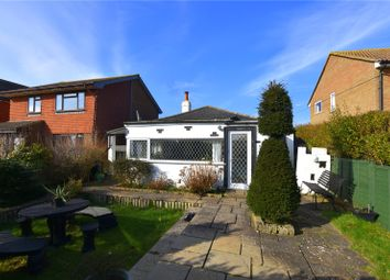 4 bed bungalow for sale in Old Salts Farm Road, Lancing, West Sussex BN15