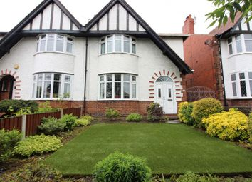 Thumbnail 3 bed semi-detached house for sale in Devonshire Road, North Shore