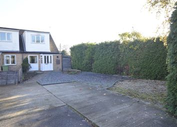 Thumbnail 2 bed end terrace house for sale in Northway, Tewkesbury, Gloucestershire