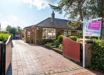 Thumbnail 2 bedroom bungalow for sale in Mossy Lea Road, Wrightington, Wigan