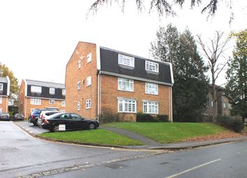 Thumbnail 1 bed flat to rent in The Birches, Woking