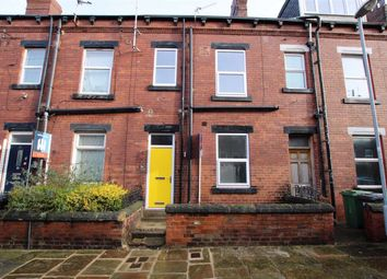 Thumbnail 1 bed flat to rent in Park Crescent, Leeds, West Yorkshire