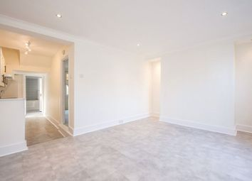Thumbnail 1 bed flat for sale in Alfred Road, Sutton, Surrey