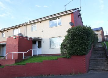 Thumbnail 3 bed end terrace house for sale in Plym Walk, Bettws, Newport