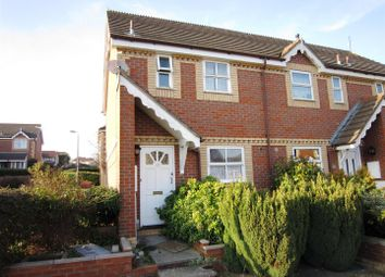 2 bed end terrace house to rent in Sunningdale Drive, Warmley, Bristol BS30