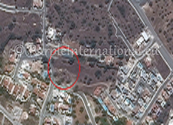 Thumbnail Land for sale in Konia, Cyprus