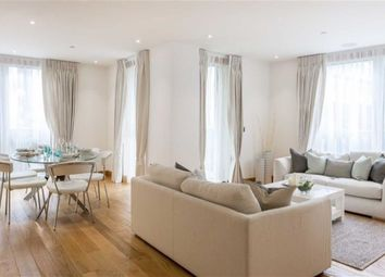 Thumbnail 3 bed flat to rent in The Courthouse, Pimlico, London