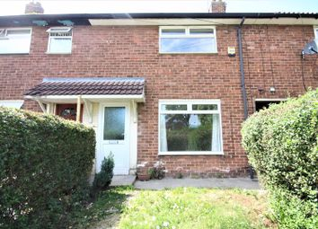 Thumbnail 2 bed terraced house for sale in Shannon Road, Hull
