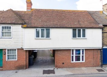 Thumbnail 1 bed flat to rent in Gammons Yard, North Lane, Canterbury