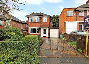 Thumbnail 3 bed property for sale in Mereworth Drive, Shooters Hill, London