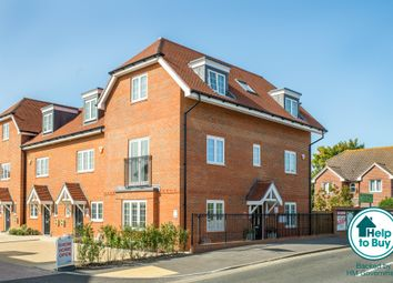 Thumbnail 4 bed semi-detached house for sale in William Way, Godstone